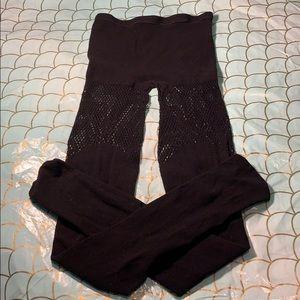 Black Milk Clothing fishnet hosiery